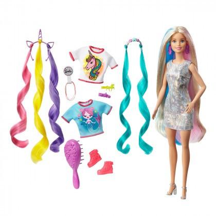 Кукла Barbie Fantasy Hair Doll
