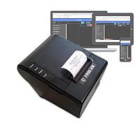 Фіскальний реєстратор FR90.XM + програма для продажу у ПОДАРУНОК!