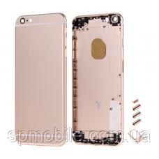 Корпус iPhone 6S Plus, Gold