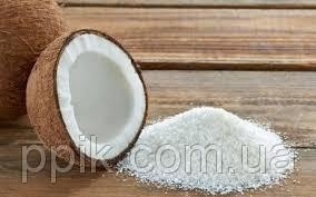 Кокосовая стружка Обезжиренная мелкая 1 кг