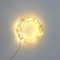 Гирлянда светодиодная автономная (батарейки АА) Микс, 3