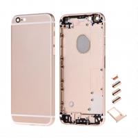 Корпус iPhone 6S, Gold