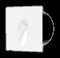 Підсвічування для ступенів вбудована світлодіодна Citilux 3W WH 4100K