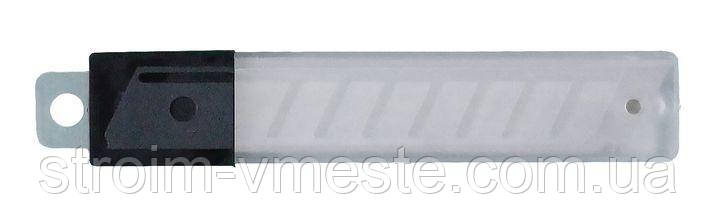 Лезвие для канцелярского ножа NORMA 4518 18 мм 10 шт