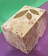 Коробки для кексов, маффинов, капкейков для 1 шт. С РИСУНКОМ (Упаковка 3 шт.), фото 2