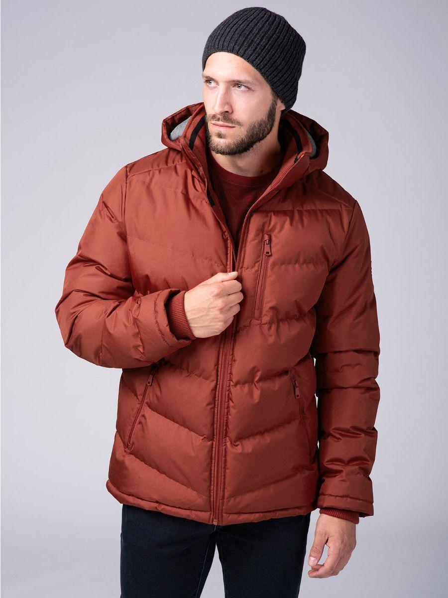 Зимняя мужская куртка Volcano J-Sovio M06098-400