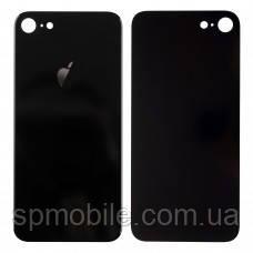 Задняя крышка iPhone 8, Black