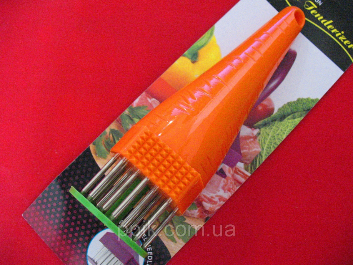 Тендерайзер Морква (Пом'якшувач м'яса)