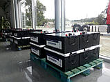 Аккумулятор EFB (225Ah, 1150А) заряженный, фото 3