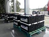 Акумулятор EFB (225Ah, 1150А) заряджений, фото 3
