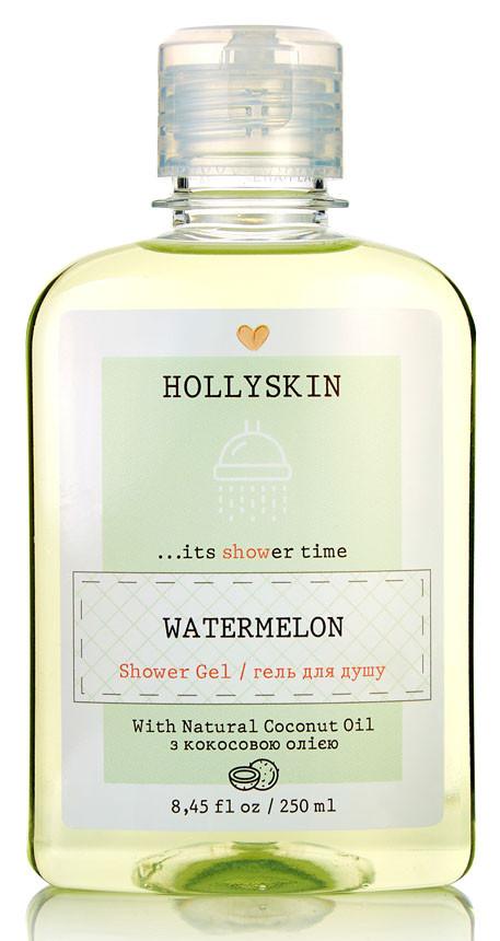 Гель для душа Hollyskin Watermelon 250 мл