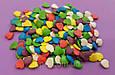 Посыпка кондитерская Разноцветные сердца 50 грамм, фото 2