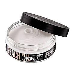 Увлажняющий крем для тела с маслом персиковых косточек Mr. Scrubber Body Сouture Peach Oil 150 мл