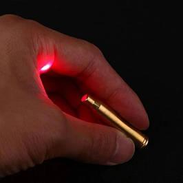 Лазерні патрони холодної пристрілки