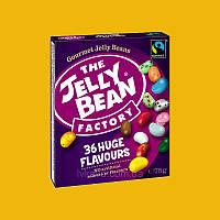 Драже The Jelly Bean Factory 36 huge flavor 75g