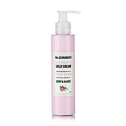 Крем-гель для тела и рук Mr. Scrubber Skin Delights Sweet Guava 150 мл