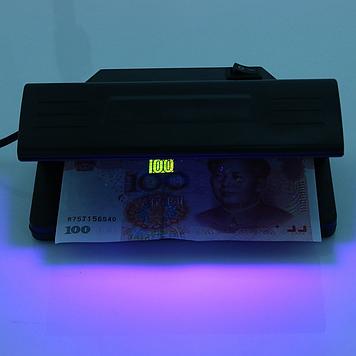 Детектор валют 118AB 220v