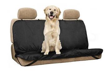 Чохол на автомобільне сидіння для домашніх тварин, Pet Zoom Loungee Auto (Зелена)