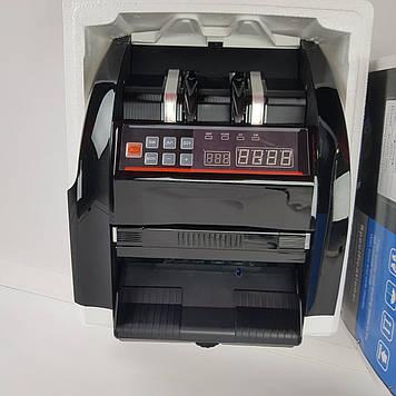 Рахункова машинка для банкнот Bill Counter 206