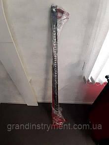 Домкрат рейковий 3т 125-1020мм TORIN TRA8485