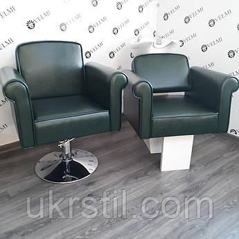 Комплект парикмахерской мебели Art Deco