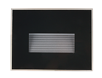 Підсвічування для ступенів вбудована світлодіодна Citilux 12 BK