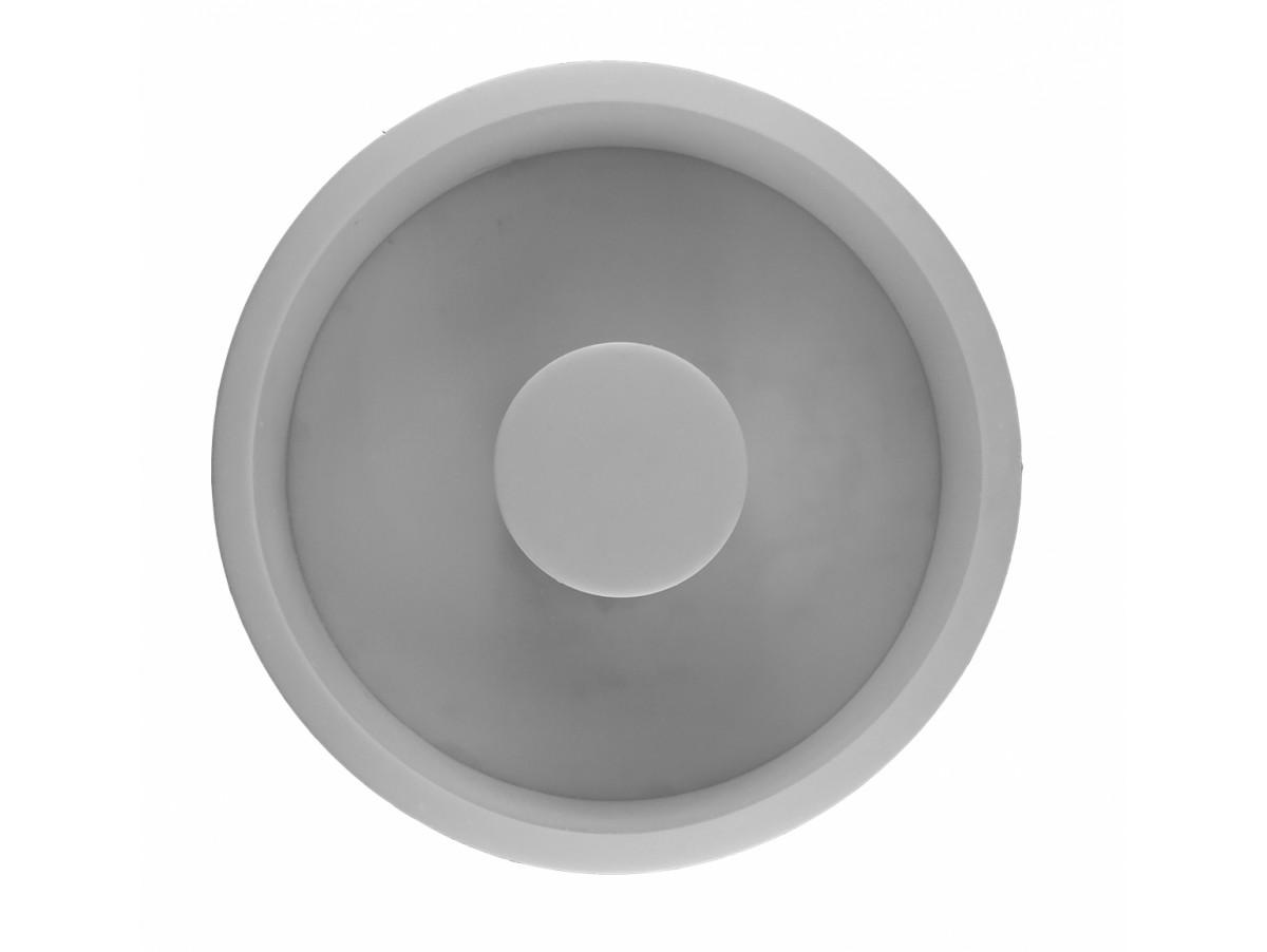 Силиконовая Форма евродесертов Saturn