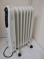 Масляный радиатор RAVEN EGO001