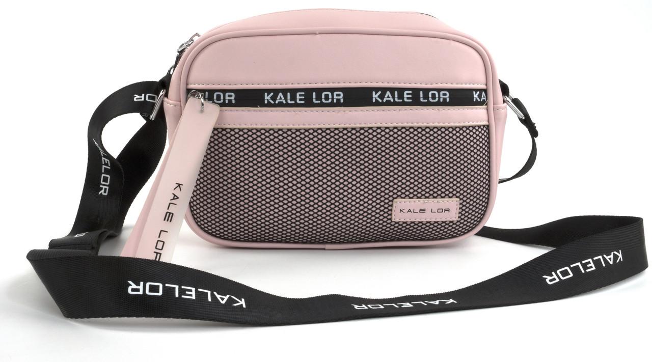 Модная женская сумка через плечо art.2038-1