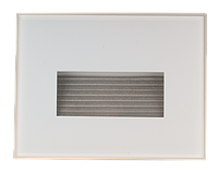 Підсвічування для ступенів вбудована світлодіодна Citilux 12 WH