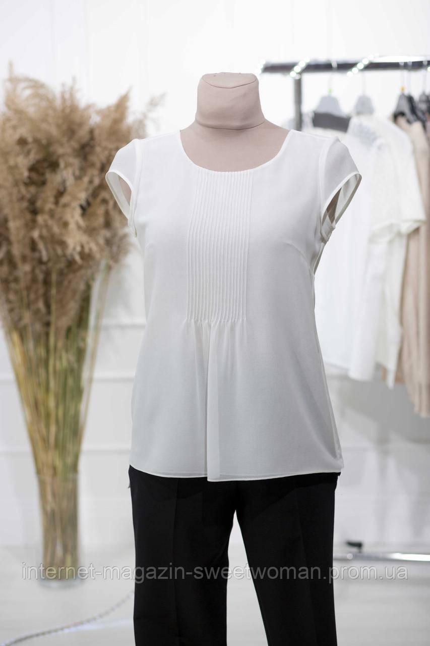 Блуза  lame de femme