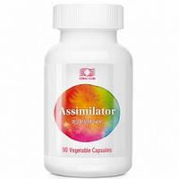 Ассимилятор-для улучшения пищеварения и укрепления иммунитета(90капс.,Коралловый Клуб)