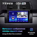 Штатная магнитола TEYES SPRO Plus БМВ Х5 For BMW X5 E39 E53 1999 - 2006 Android 10,, фото 4