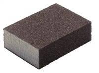 Шлифовальный брусок Klingspor, эластичный, четырехсторонняя насыпка