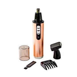 Тример гігієнічний для носа і вух бороди Geemy GM-3112 з акумулятором