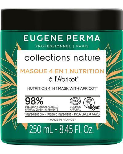 Маска для волосся відновлююча 4 в 1 Eugene Perma Collections Nature Masque 4 en 1 Nutrition