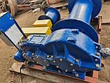 Лебедка электрическая специальная ТЛ-8Б, фото 2