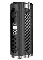 Lost Vape Grus 100W Box Mod (Black Carbon Fiber)
