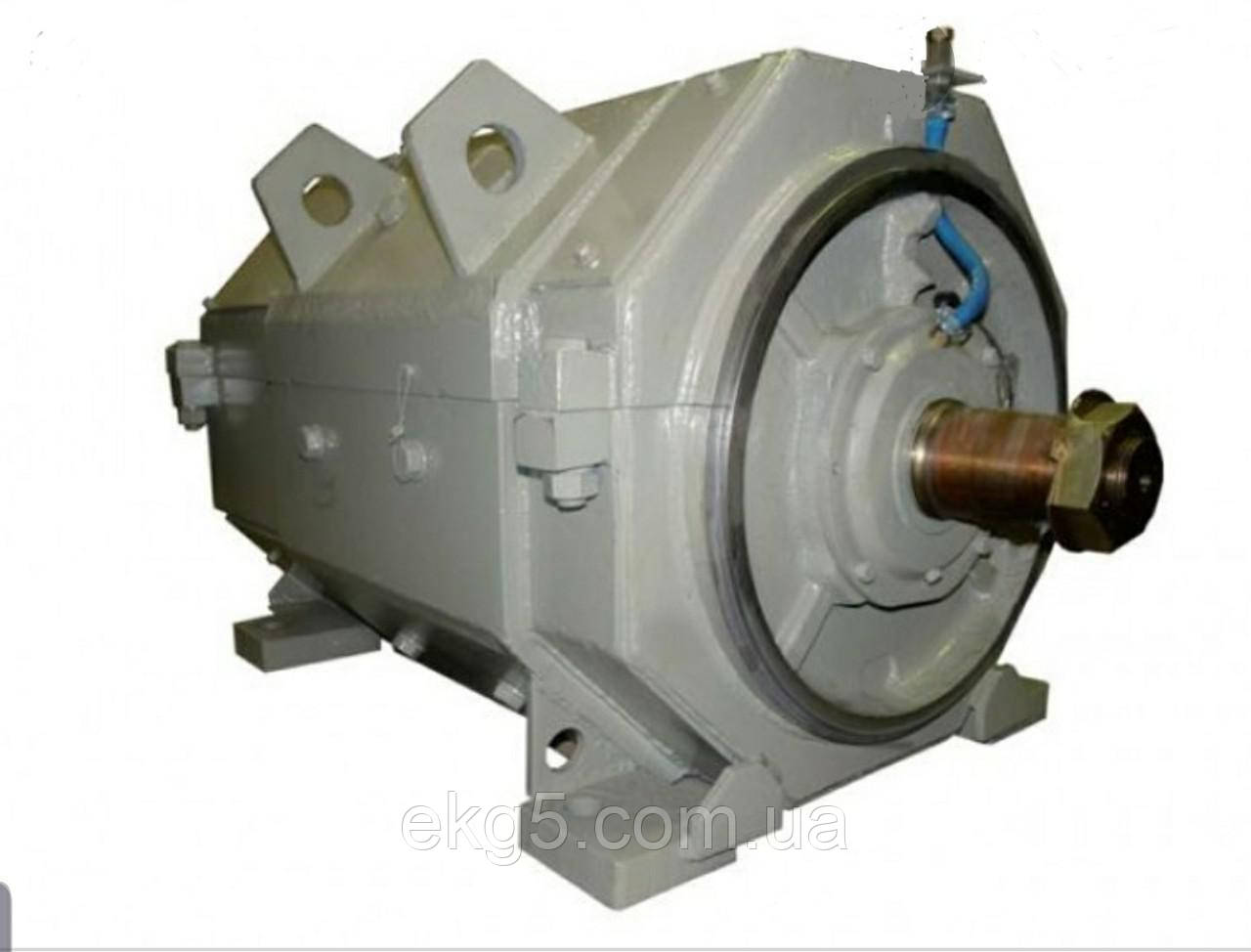 Электродвигатель ДЭ 812