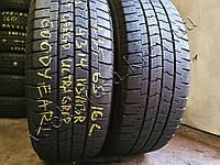 Зимние шины бу 235/65 R16c Goodyer