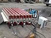 Стыковка конвейерных (транспортерных) лент методом горячей вулканизации, фото 2