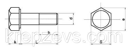 Картинки по запросу Болт М16 ГОСТ 22353-77