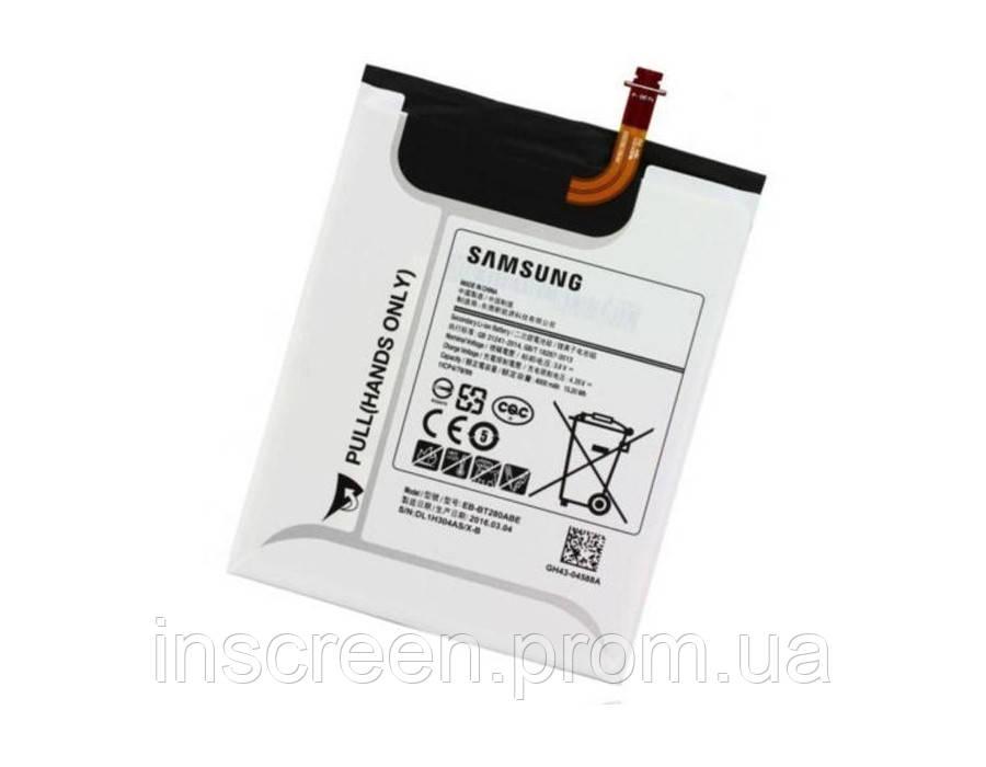 АКБ (Аккумулятор) Samsung EB-BT280ABE, EB-BT280FBE для T280 Galaxy Tab A 7.0 Wi-Fi 2016, T285 Galaxy Tab A 7.0, фото 2