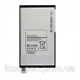 Акумулятор Samsung EB-BT330FBU для T330 Galaxy Tab 4 8.0, T331, T335, T338 4450mAh