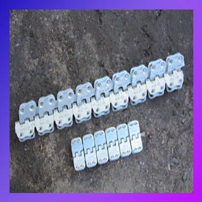Стыковка конвейерных (транспортерных) лент методом холодной вулканизации