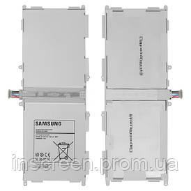 Акумулятор Samsung EB-BT530FBU для T520 Galaxy Tab 4 10.1, T520, T531, T535, T536, T537 6800mAh