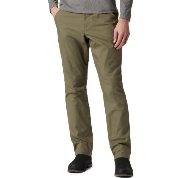 Мужские утепленные брюки Columbia Flex ROC Lined Pant
