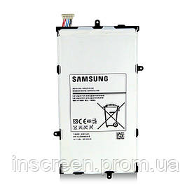 Акумулятор Samsung T4800E для T320 Galaxy Tab Pro 8.4, T321, T325 4800mAh