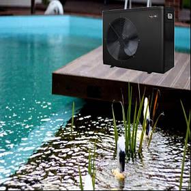 Тепловые насосы для бассейнов