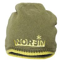 Шапка зимова Norfin Green